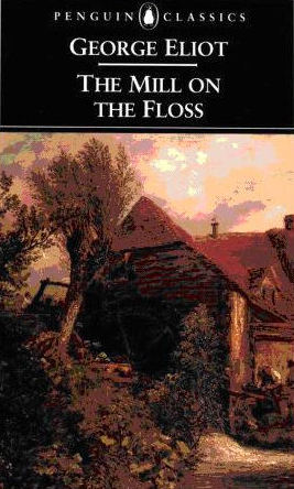 Mill on the Floss, book