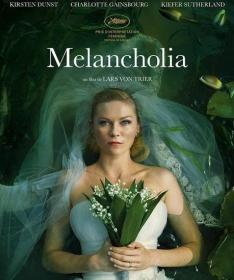 Lars von Trier_Melancholia 2011